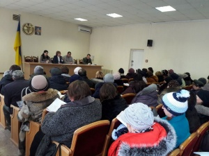 На  семинаре в Измаильской ОГНИ говорили об изменениях законодательства