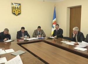 27 октября состоялось заседание исполнительного комитета Измаильского горсовета