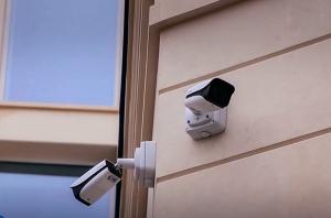 В Международной академической школе «Одесса» действует современная система безопасности