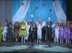 Праздничный концерт, посвященный Дню Святого Николая