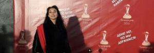 8 декабря состоялось награждение номинантов главной телевизионной премии Украины в области телевидения «Телетриумф»