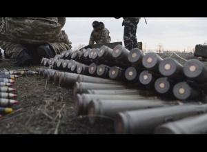 В Николаевской области состоялись военные учения