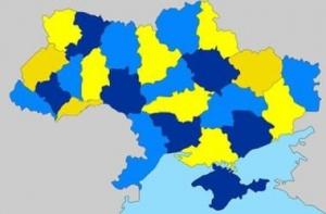 Украинский народ ждет от административно-территориальной реформы реальных изменений, прежде всего, выборности губернатора и большей экономической свободы регионов