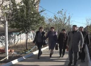 31 октября народный депутат Украины Александр Урбанский посетил села Измаильского района