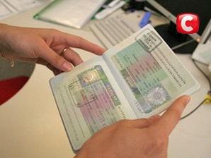 Визы в Испанию будут выдавать за два-три дня - посольство