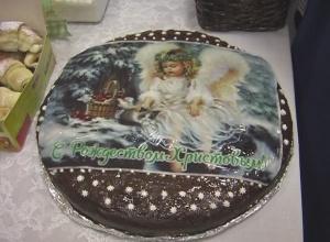 5 января в Измаиле прошла Рождественская ярмарка