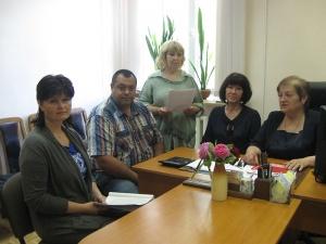 В Измаильской налоговой инспекции говорили о новых электронных сервисах
