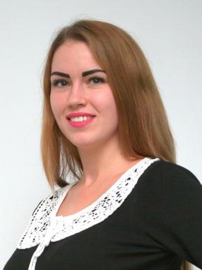 Ларшина Ирина